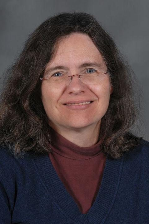 Laura G. Leff