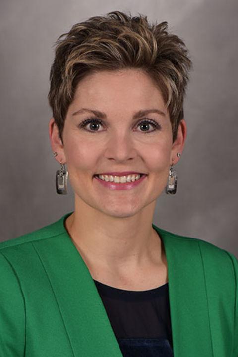 Leigh A. Greenfelder