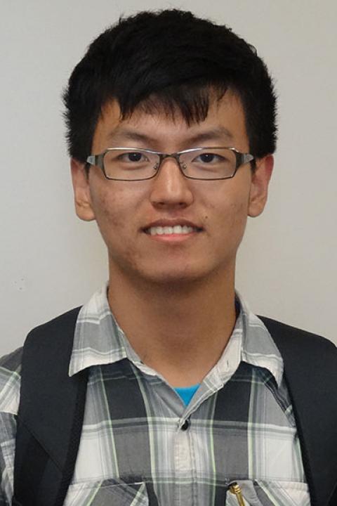 Yue Liang