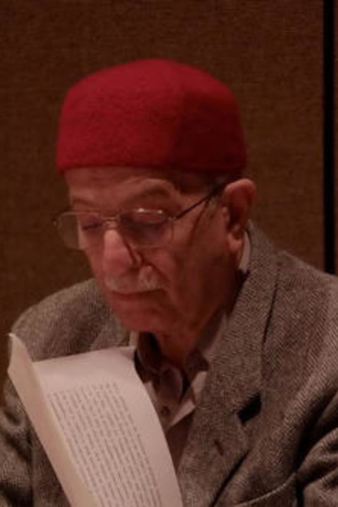 Ibrahim Muhawi