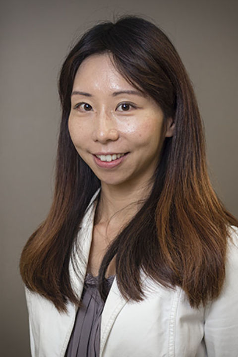 Chih-ling Liou, Assistant Professor of Human Development and Family Studies