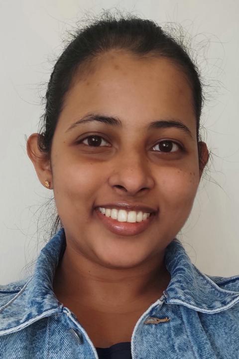 Mahesha Jeewanthi
