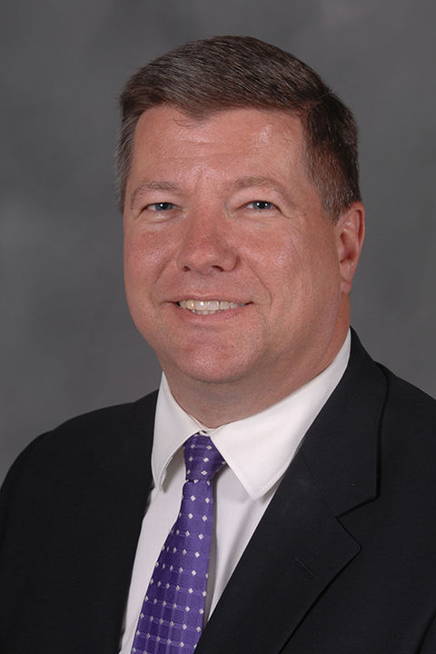 Eric Mansfield