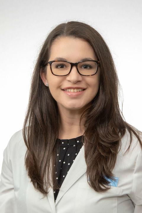 Amy Jo Marcano-Reik