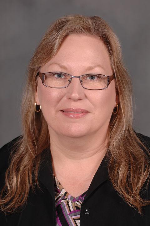 Patti Marcum