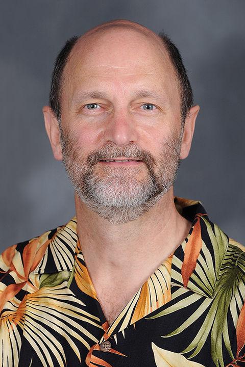 Mark Kretovics