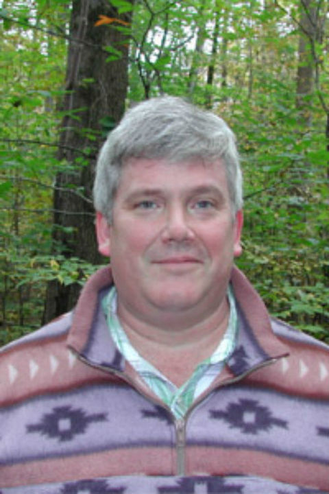 Mark Kershner