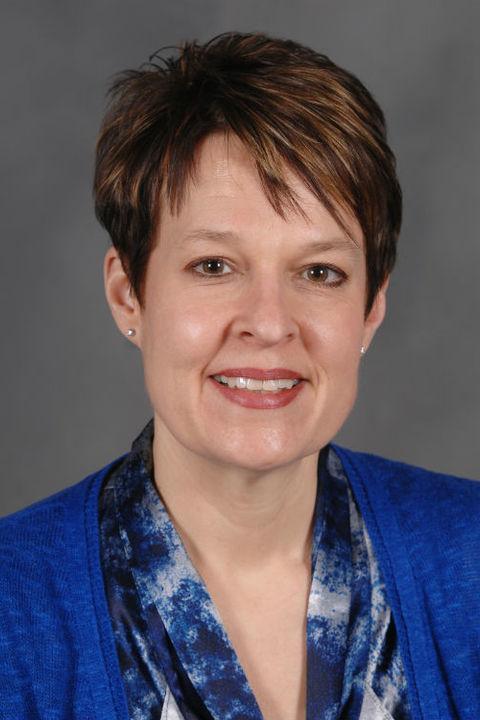 Monica Miller-Marsh