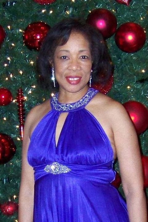 Marti Coles, Assistant Costume Shop Supervisor