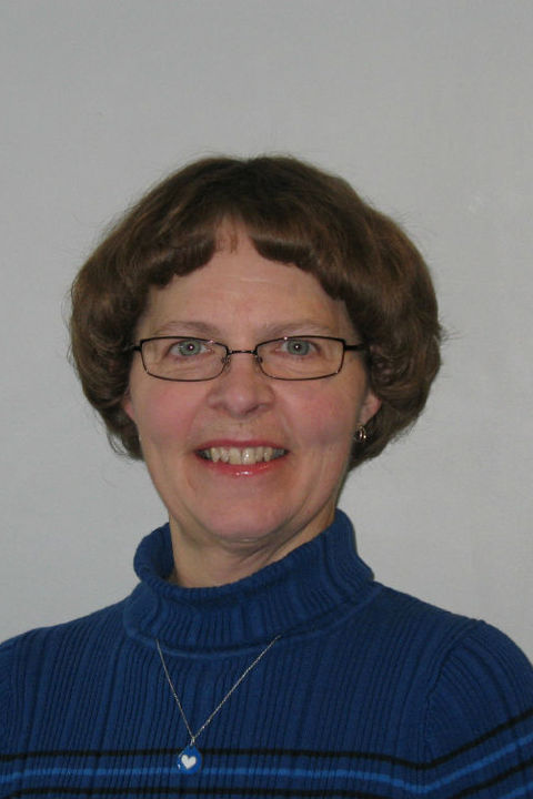 Mary Rollick