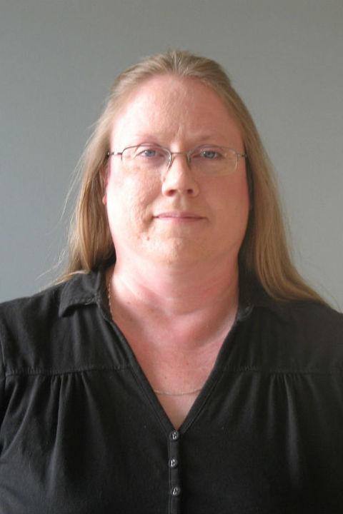 Mary Kellermann