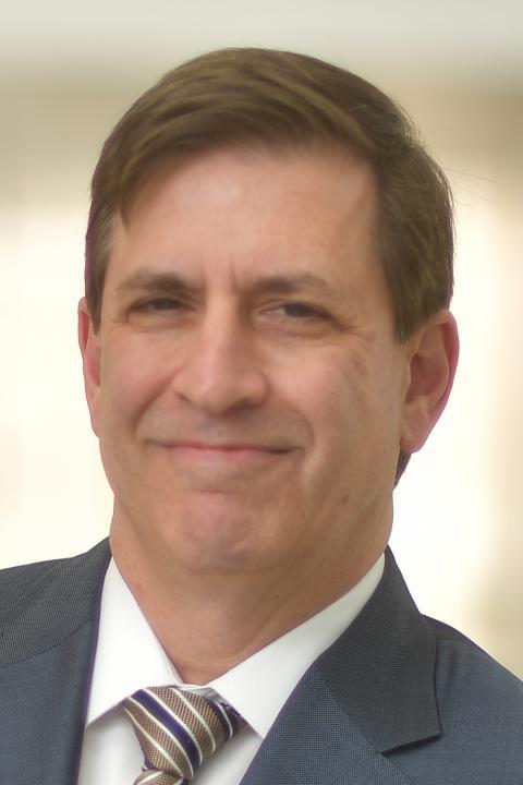 Michael Lehman