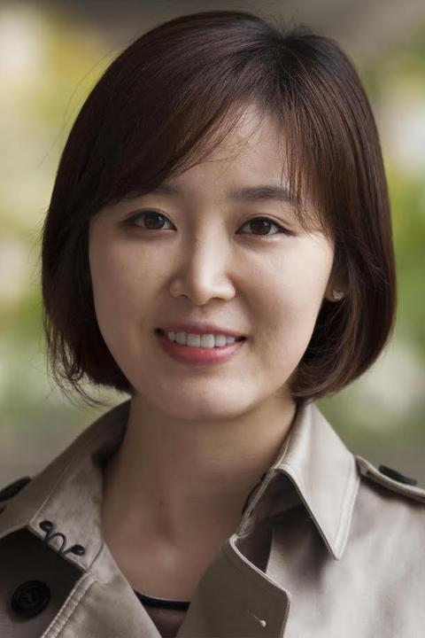 Mina Choi