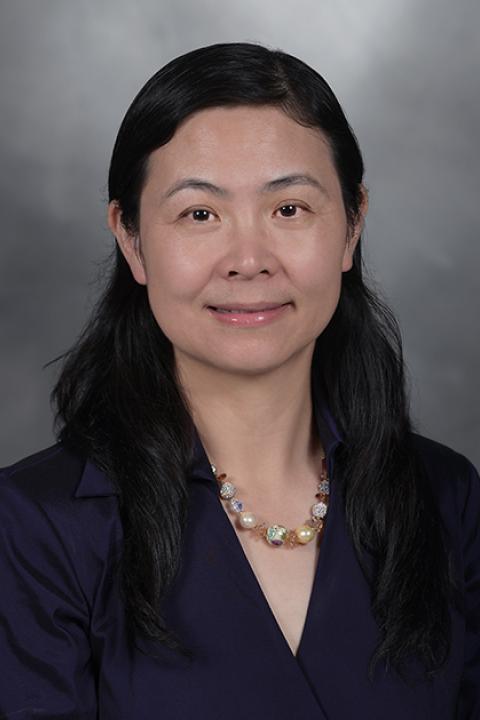 Molly Wang