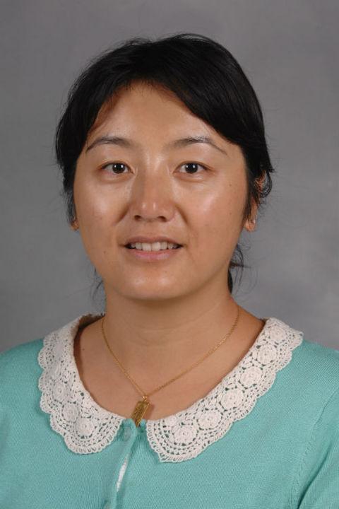 Xiaozhen Mou