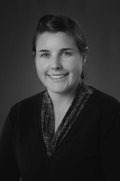 Amanda Mullet
