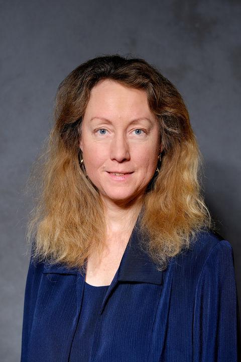 Christina Bonner headshot