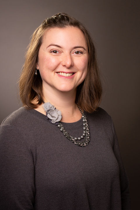 Jessica Curtis headshot