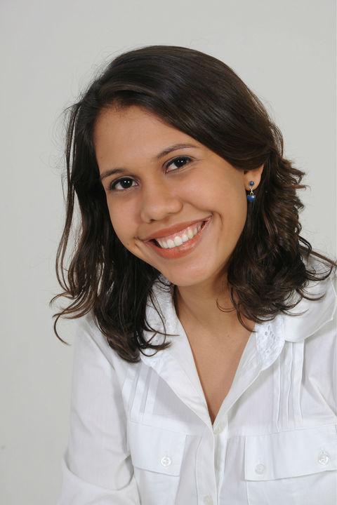 Raina de Carvalho