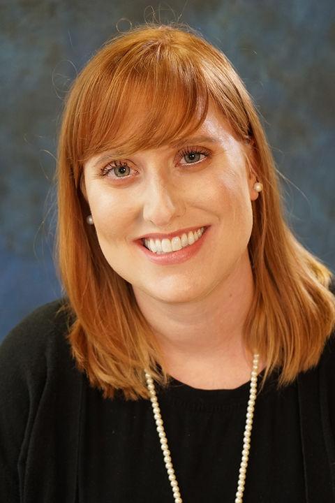 Photo of Sarah Pierce Brown