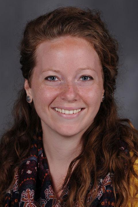 Photo of Rachel Scherer