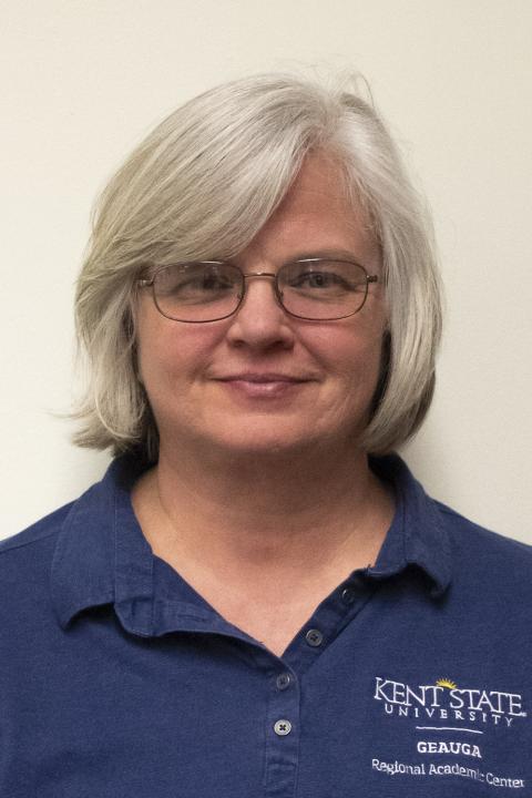 Rae Ann Byers