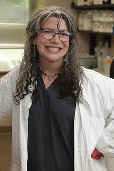 Dr. Mary Ann Raghanti