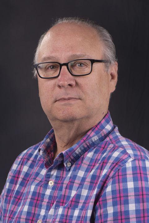 Dr. Steve Rainey