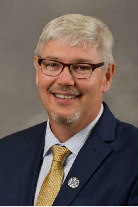 Nathan Ritchey, Ph.D.