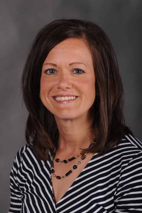 Kimberly Rodstrom, CFRE, M.B.A. '02
