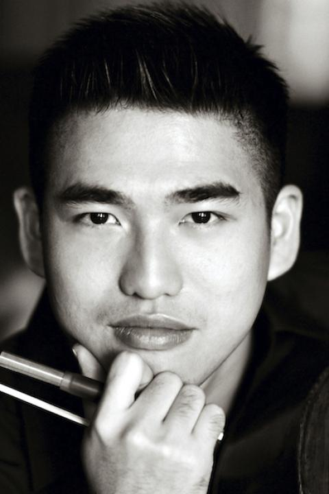 Si-Yan Darren Li