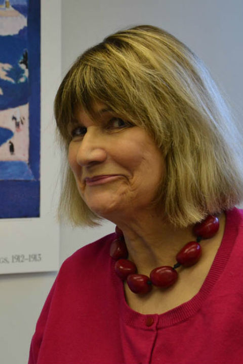 Carol Salus