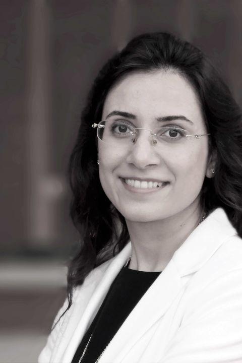 Sara Bayramzadeh, Ph.D., M.Arch.