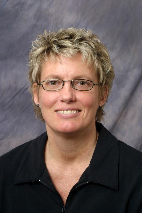 Kimberly Schimmel, Ph.D