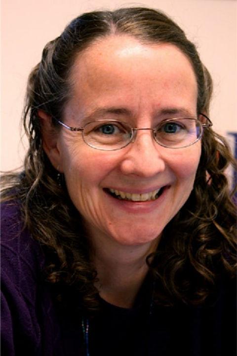 Sharon Sciartelli