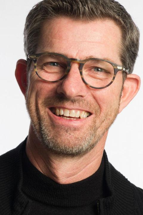 Scott MacPherson