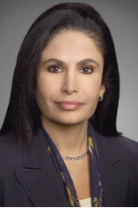 Hedieh Nasheri