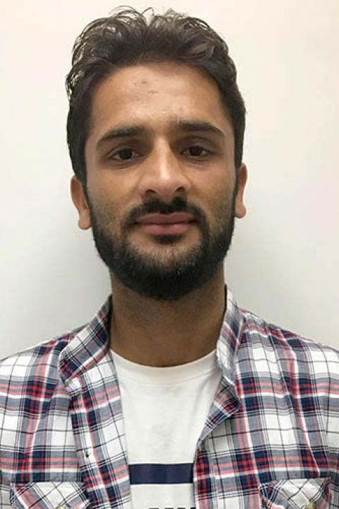 Sajad Shiekh