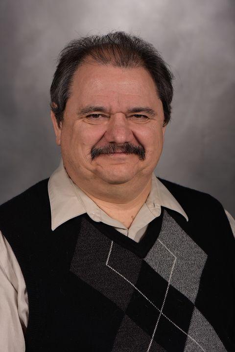 Sergij Shiyanovskii