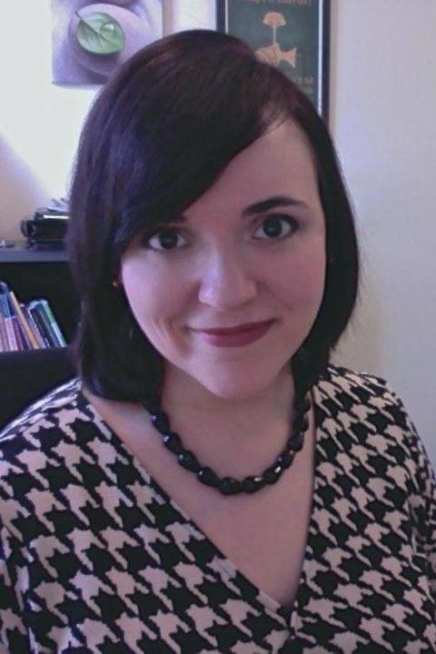 Dr. Bethany Simunich