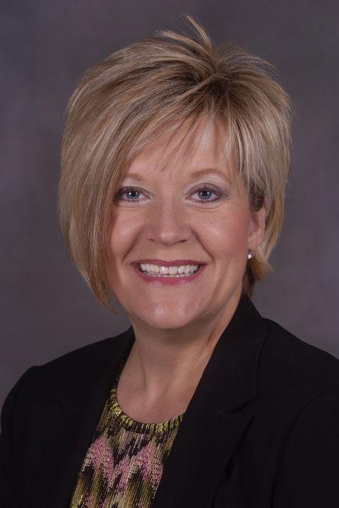 Yvonne M. Smith, Assistant Professor
