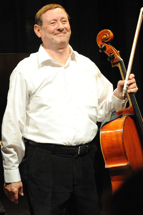 Stephen Geber
