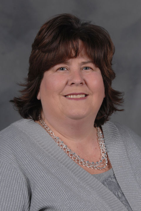 Kelley Stillwagon