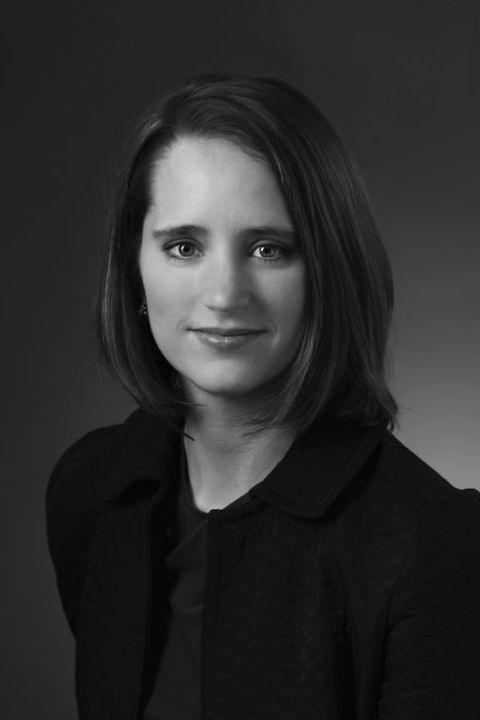 Kathryn E. Strand