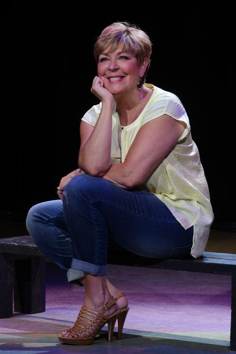 Terri Kent, Producing Artistic Director