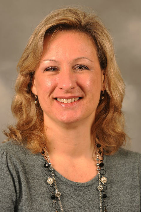 Tracy Gidden
