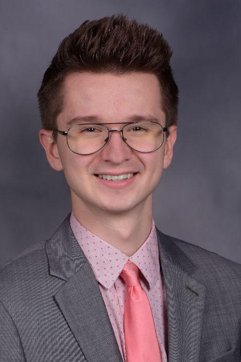 Nathan Tranbarger
