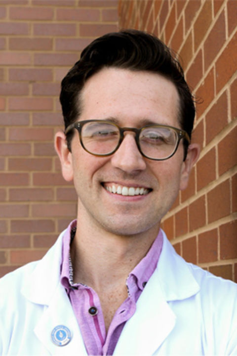 Photo of Matthew Smith, PhD