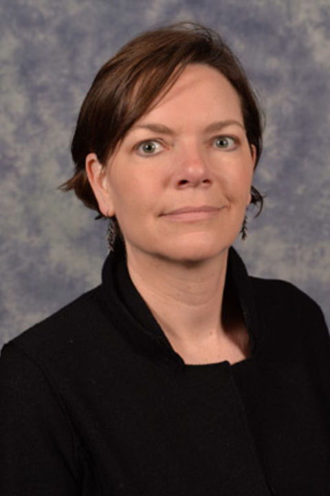 Photo of Sheila Fleming, Ph.D.