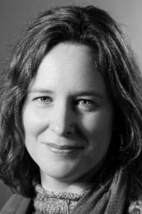 Photo of Vanessa Fitsanakis, Ph.D.